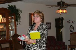 2013.HolidayMeeting.Marcia