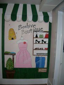 Beehive Botuque