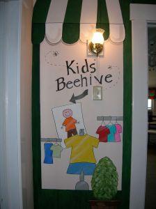 Kids Beehive