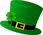 Iirish.hat